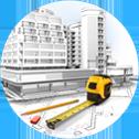 Проектирование капитального ремонта зданий