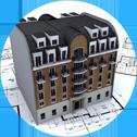 Проектирование зданий и сооружений, домов и коттеджей